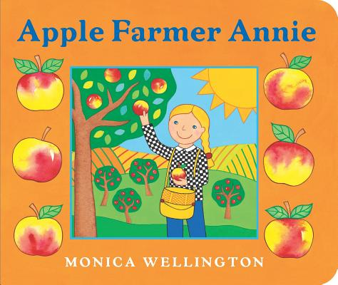 Apple Farmer Annie By Wellington, Monica/ Wellington, Monica (ILT)